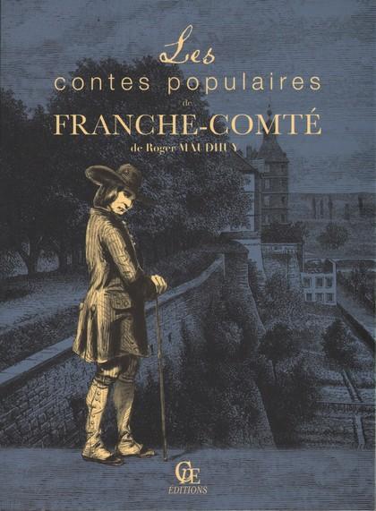 contes populaires de Franche-Comté
