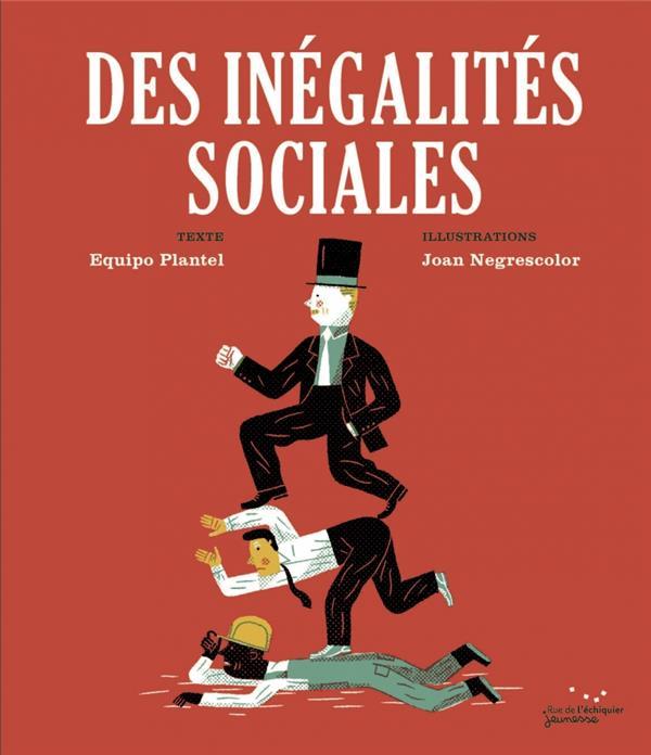 Des inégalites sociales