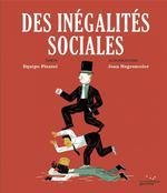 Couverture de Des inégalites sociales