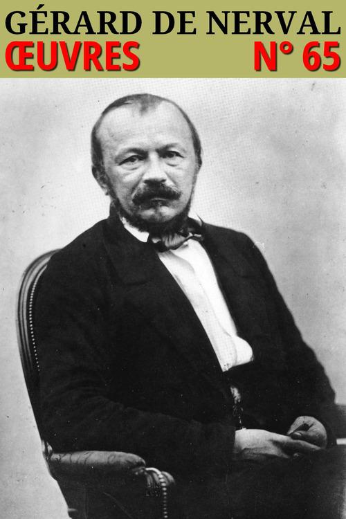 Gérard de Nerval - Oeuvres