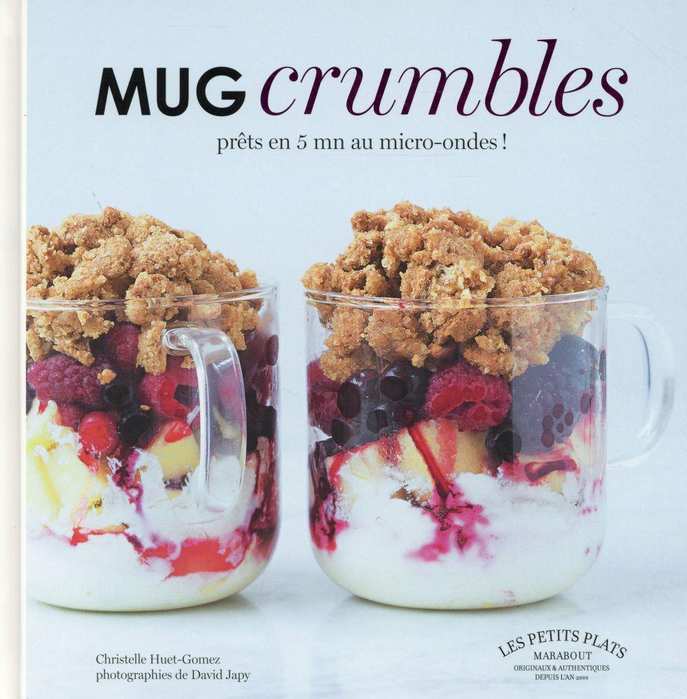 Les mug crumble