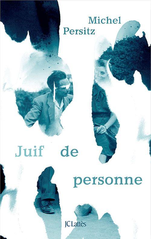 JUIF DE PERSONNE