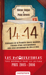 Vente EBooks : 14-14  - Paul Beorn