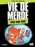 Vente Livre Numérique : VDM - Tome 5 - Avec mon chat  - Curd Ridel