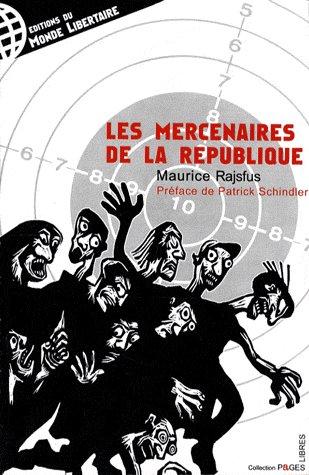 Les mercenaires de la république