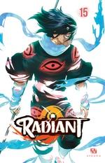 Vente EBooks : Radiant t.15  - Tony Valente