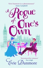Vente EBooks : A Rogue of One's Own  - Evie Dunmore