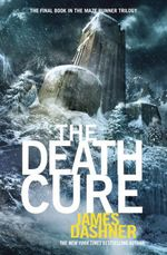 Vente Livre Numérique : The Death Cure (Maze Runner, Book Three)  - Dashner James