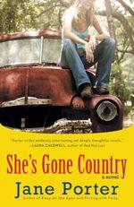 Vente Livre Numérique : She's Gone Country  - Jane Porter