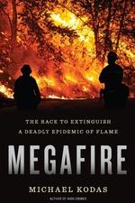 Vente Livre Numérique : Megafire  - Michael Kodas