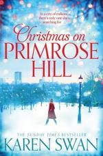 Vente Livre Numérique : Christmas on Primrose Hill  - Karen Swan