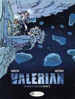 Vente Livre Numérique : Valerian - The Complete Collection - Volume 5  - Pierre Christin