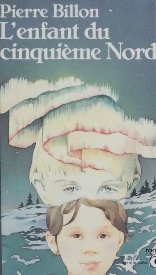 Enfant du cinquieme nord (l')