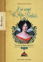 Vente Livre Numérique : J´ai aimé le Roi-Soleil  - Christine Féret-Fleury