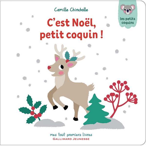 C-EST NOEL, PETIT COQUIN !