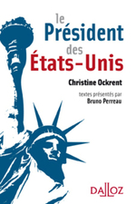 Vente EBooks : Le Président des États-Unis  - Christine Ockrent - Bruno Perreau