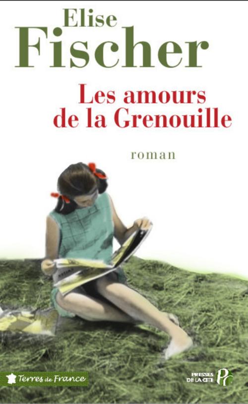 Les amours de la Grenouille