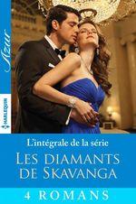 """Vente EBooks : Série """"Les diamants de Skavanga"""" : l'intégrale  - Susan Stephens"""
