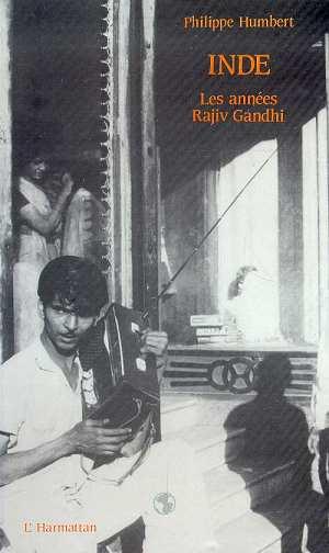 Indes - les annees rajiv ghandi - 1984-1989