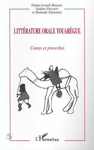litteratures orale touaregue - contes et proverbes