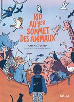 Kid au 1er Sommet des animaux