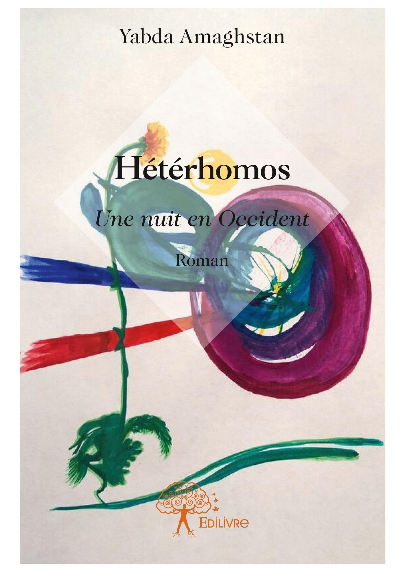 Hétérhomos ; une nuit en Occident