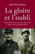 Vente EBooks : La gloire et l'oubli  - Jean-Yves Le Naour