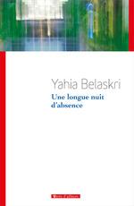 Vente Livre Numérique : Une longue nuit d´absence  - Yahia Belaskri