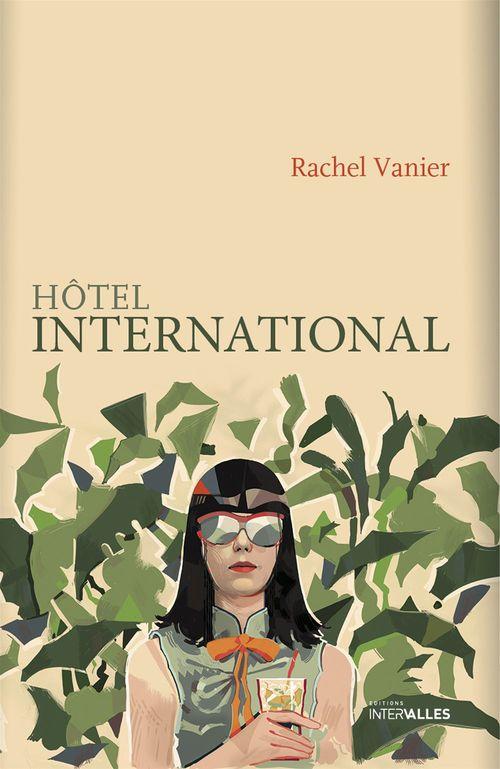 Hôtel international