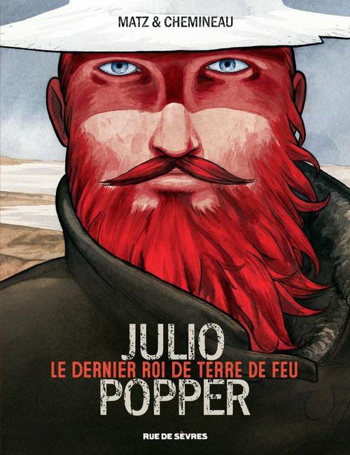 Vente EBooks : Julio Popper  - Matz
