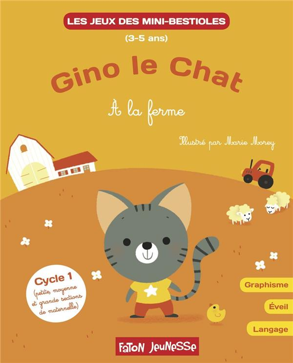 Gino le chat