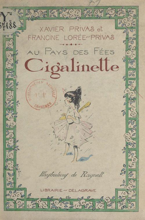 Cigalinette
