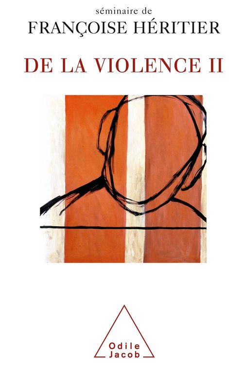 De la violence t.2
