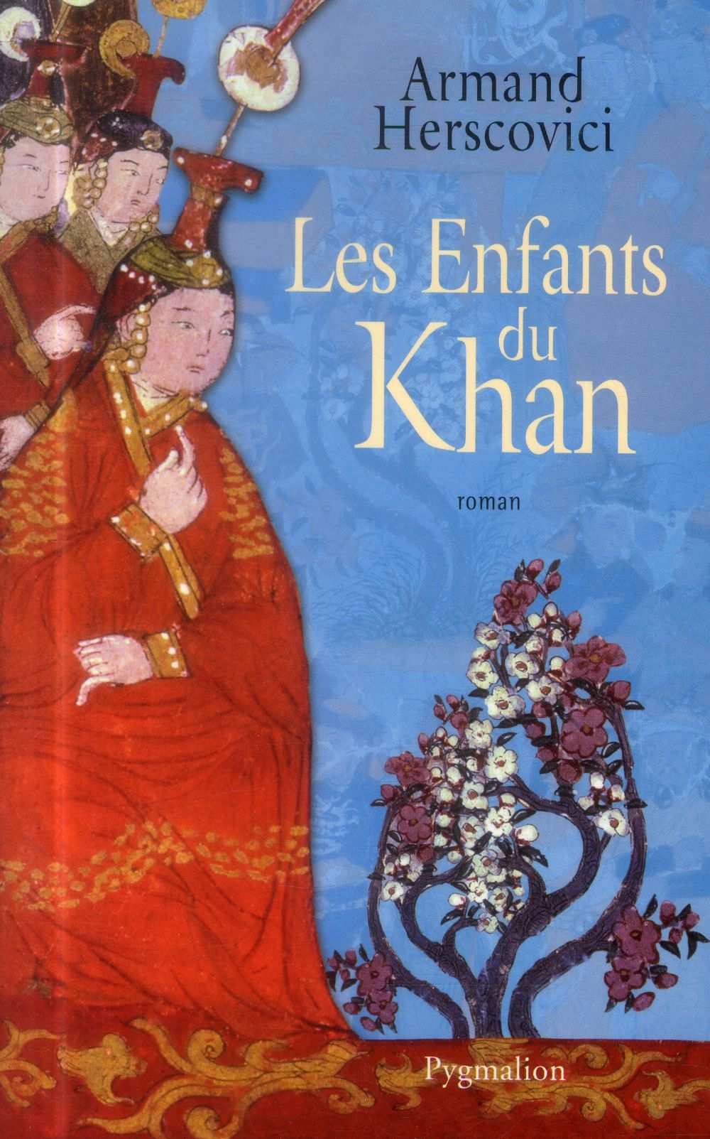 Les enfants du Khan
