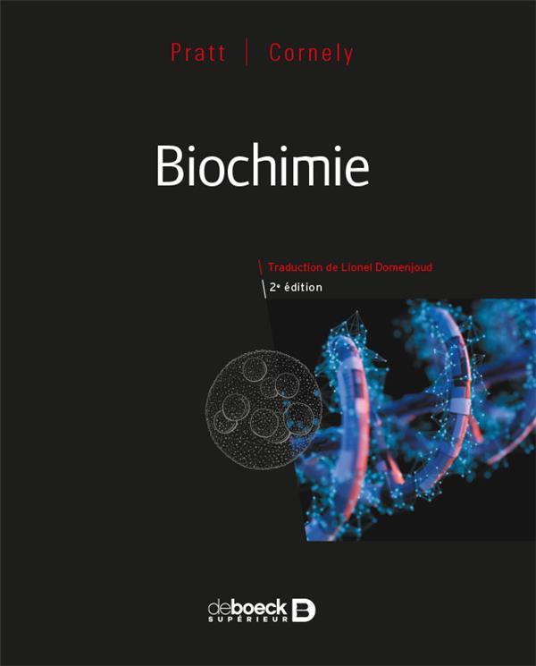 Biochimie (2e Edition)