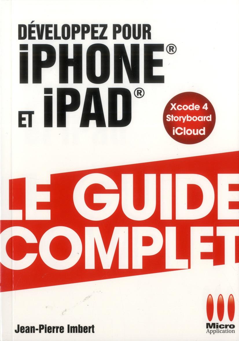 Developpez Pour Iphone, Ipad