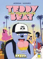 Vente EBooks : Les Voyages de Teddy Beat  - Morgan Navarro
