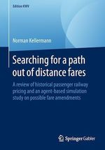 Searching for a path out of distance fares  - Norman Kellermann