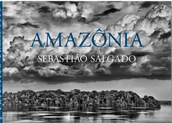 Salgado, Amazonia