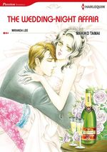 Vente Livre Numérique : Harlequin Comics: The Wedding-Night Affair  - Miranda Lee - Makiko Tamai