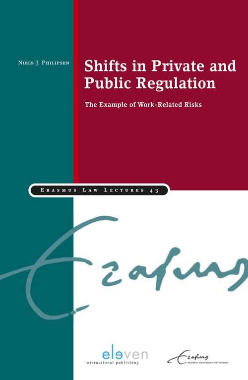 Shifts in private and public regulation