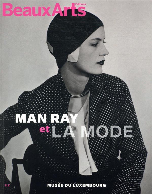 Man Ray et la mode ; au musée du Luxembourg