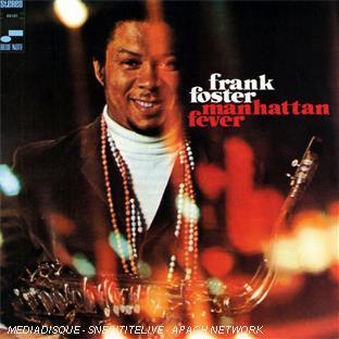 Manhattan Fever