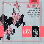 Vente AudioBook : Haikus lus par Dani  - Bashô - Ryokan - Shiki - Buson - Issa