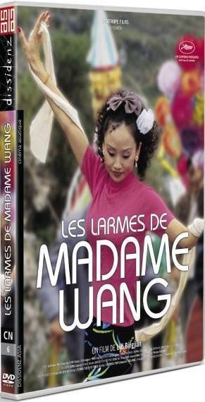 Les Larmes de madame Wang