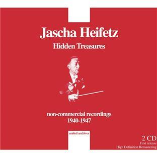 trésors cachés : enregistrements de la radio americaine 1940-47
