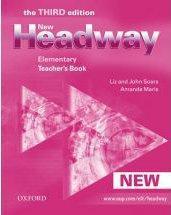 New headway, third edition elementary: teacher's book