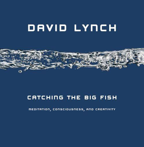 Catching the Big Fish ; Meditation, Consciousness and Creativity