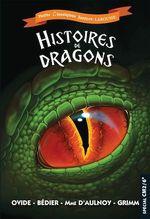Vente Livre Numérique : Histoires de dragons  - Catherine Mory