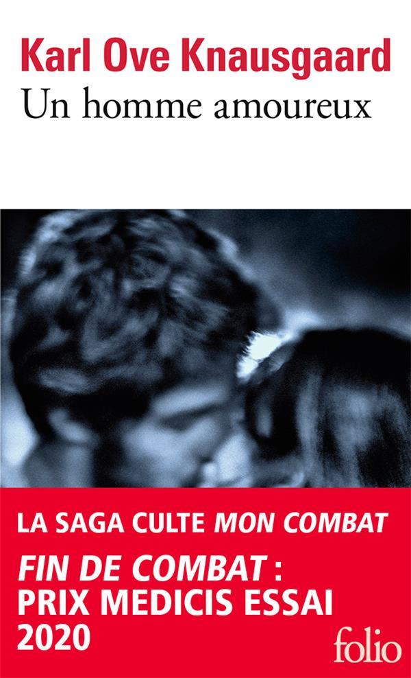MON COMBAT T.2  -  UN HOMME AMOUREUX